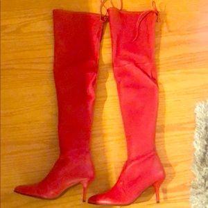 Stuart Weitzman boots (brand new)